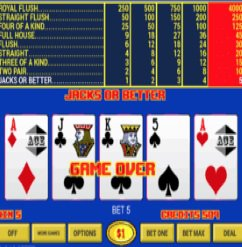 freevideopoker.ca how to play video poker