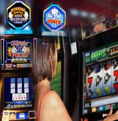 types of video poker